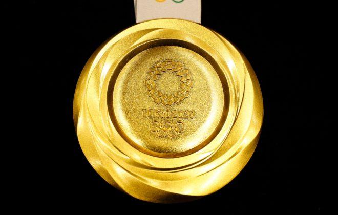 ژاپن با بازیافت موبایلهای کهنه مدالهای المپیک 2020 را ساخت