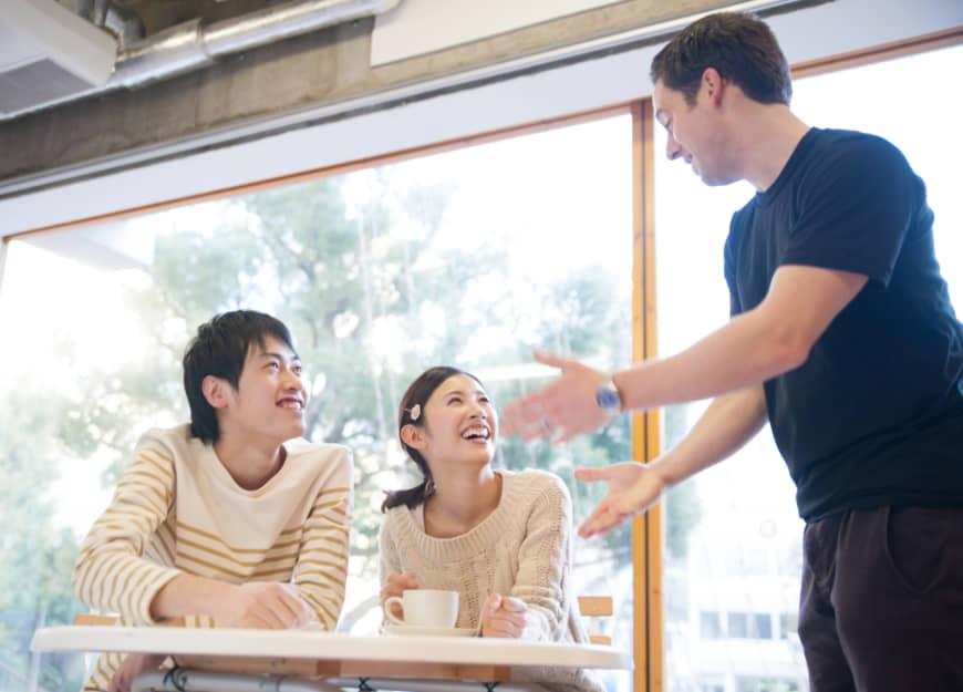 سطح زبان انگلیسی ژاپن از میانگین جهانی پایین تر است