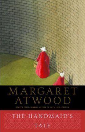 رمان سرگذشت ندیمه، اثر مارگارت ات وود