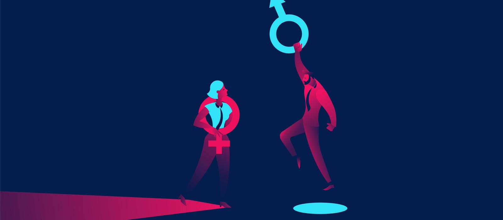 بنا به مجمع اقتصادی جهان، با وضع موجود رسیدن به برابری جنسیتی کامل در جهان حداقل 100 دیگر طول خواهد کشید!