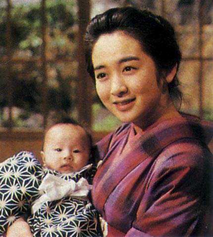 یوکی سایتو، بازیگر ۵۴ ساله ژاپنی با نقش هانیکو در ایران مشهور شد.