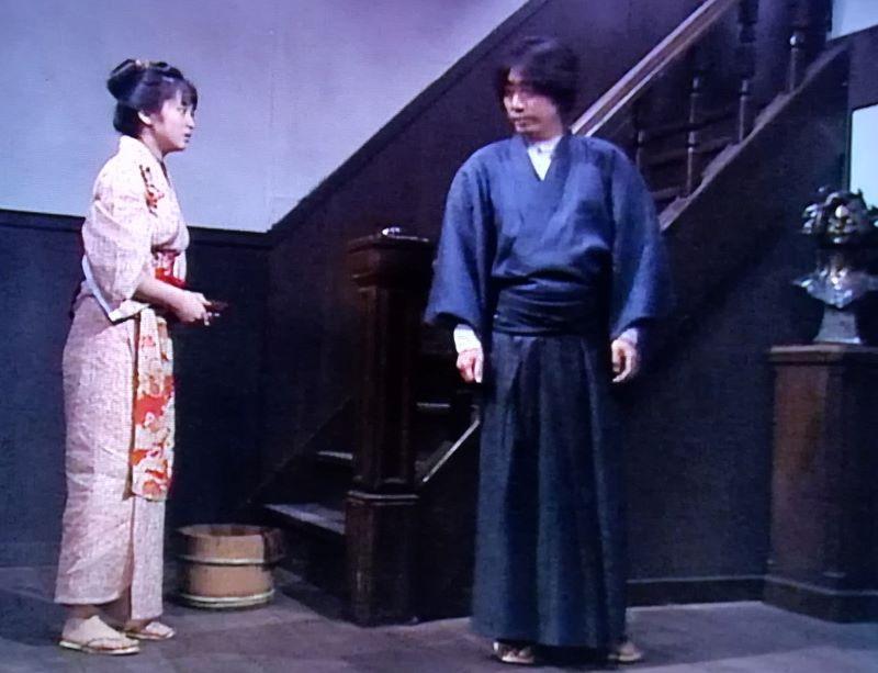 استاد ماتسونومو و هانکو