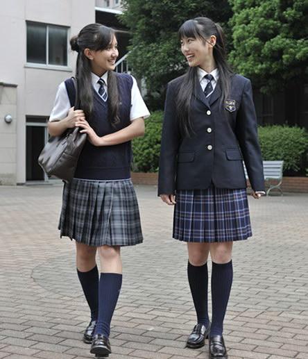 یک نوع از یونیفرم عادی دختران در ژاپن. این یونیفرم ها تقریبا همیشه شامل بلوز و دامن کوتاه است و پوشیدن آن اجباری است.