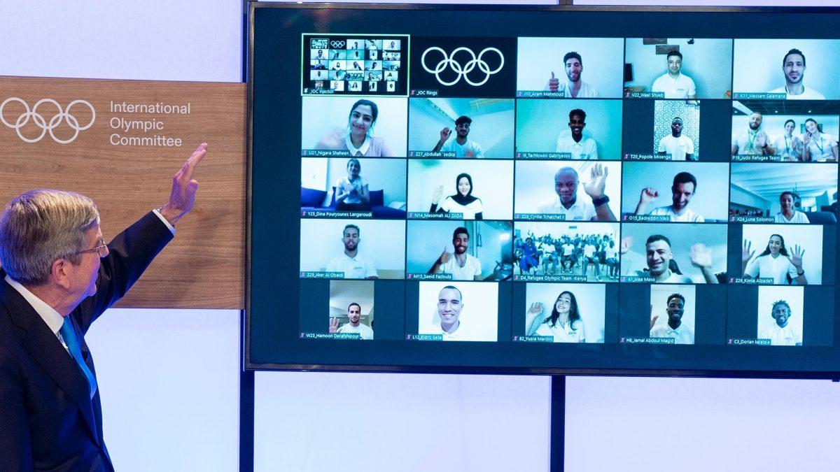 اعضای تیم پناهندگان المپیک توکیو ۲۰۲۰ اعلام شد