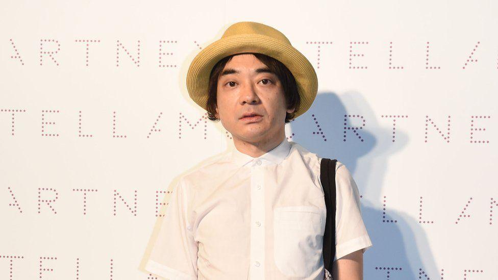 کیگو اویاداما، موزیسین ژاپنی آزارگر معلولان
