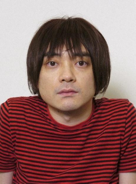 کیگو اویامادا، معروف به کورنلیوس، موزیسین ژاپنی آزارگر معلولان